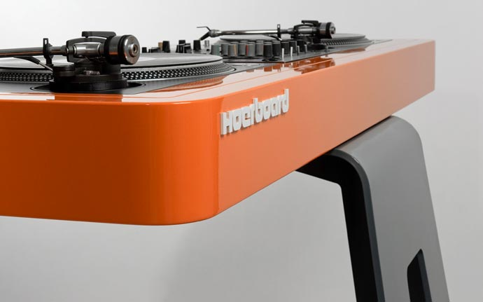 Scomber Mix Table by Hoerboard 2