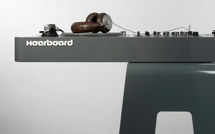 Scomber Mix Table by Hoerboard 3