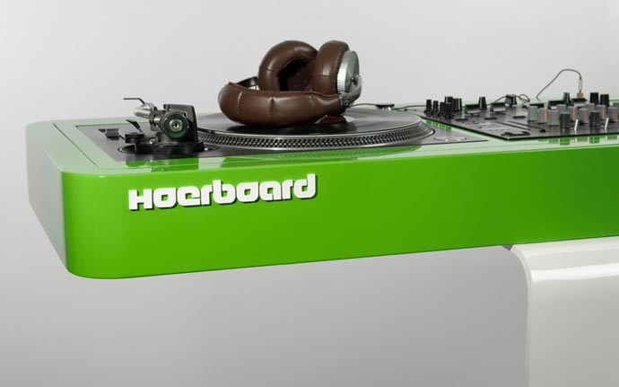 Scomber Mix Table by Hoerboard 4