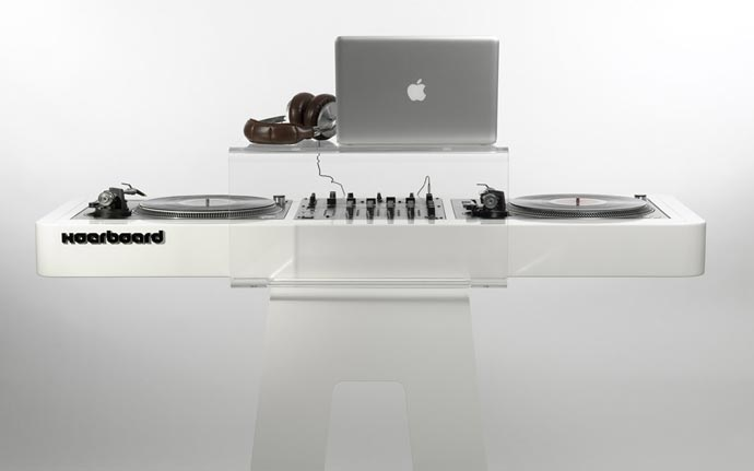 Scomber Mix Table by Hoerboard 5