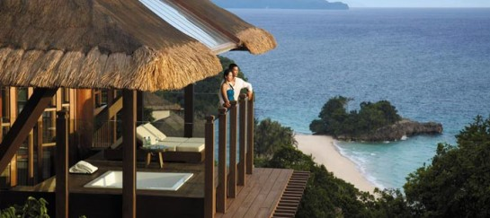 SHANGRI-LA BORACAY RESORT AND SPA | PHILIPPINES