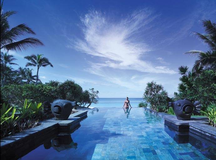Shangri-La's Boracay Resort and Spa in The Philippines 27