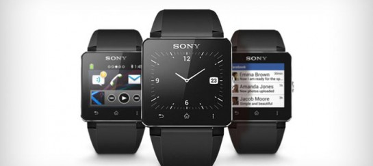 SONY SMART WATCH 2 SW2