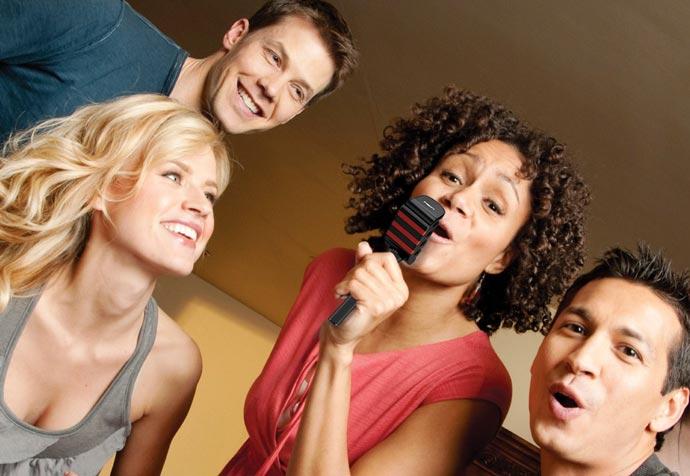 Starmaker Bluetooth Karaoke System & Speaker by Philips 2