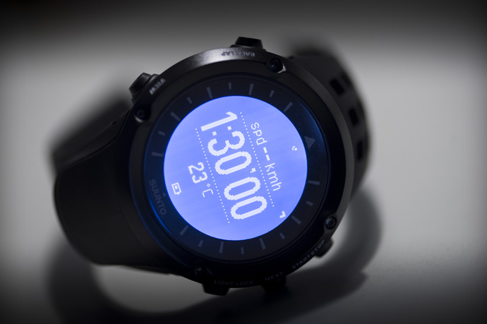 Suunto Ambit wristwatch