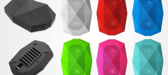 TURTLE SHELL | WIRELESS BOOM BOX SPEAKER