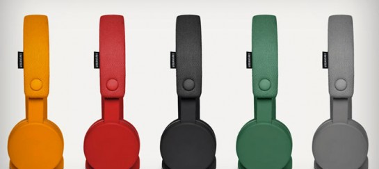 URBANEARS HUMLAN WASHABLE HEADPHONES