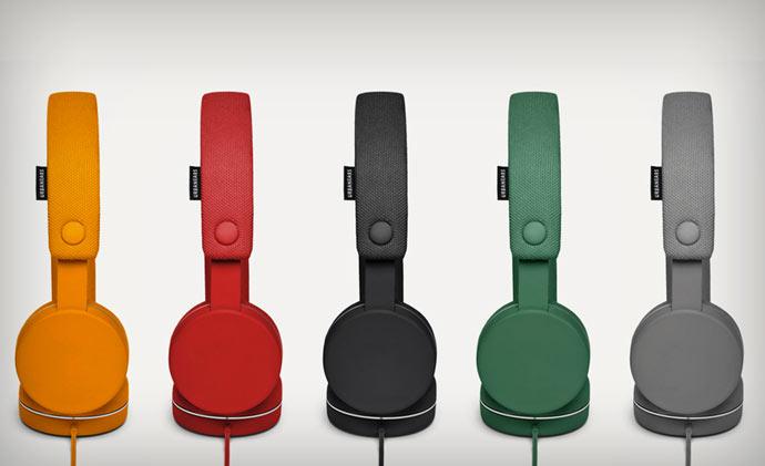 Urbanears Humlan Washable Headphones 5