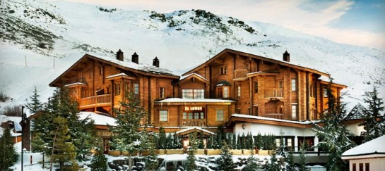 EL LODGE SKI RESORT | SPAIN