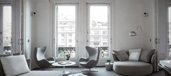 EL PALAUET LIVING HOTEL | BARCELONA