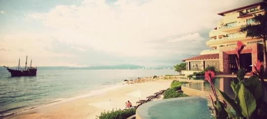 Garza Blanca Cancun Garza Blanca Resort