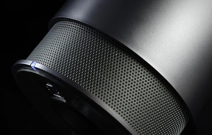 Hidden Radio 2 portable speaker