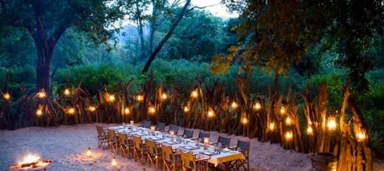 LAKE MANYARA TREE LODGE | TANZANIA