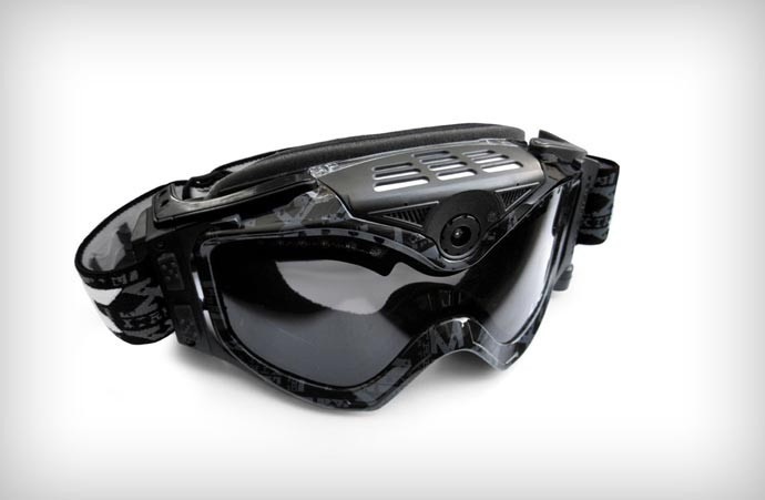 Liquid Image Snow Goggles