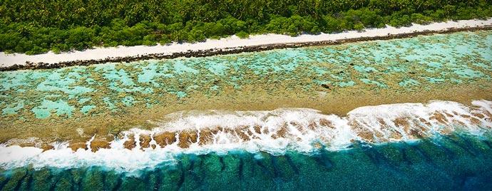 Reefs at Marlon Brando Resort