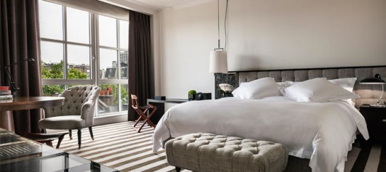 ROSEWOOD HOTEL | LONDON
