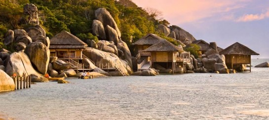 SIX SENSES NINH VAN BAY | VIETNAM