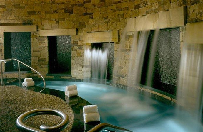 Spa at the St Regis Aspen Resort