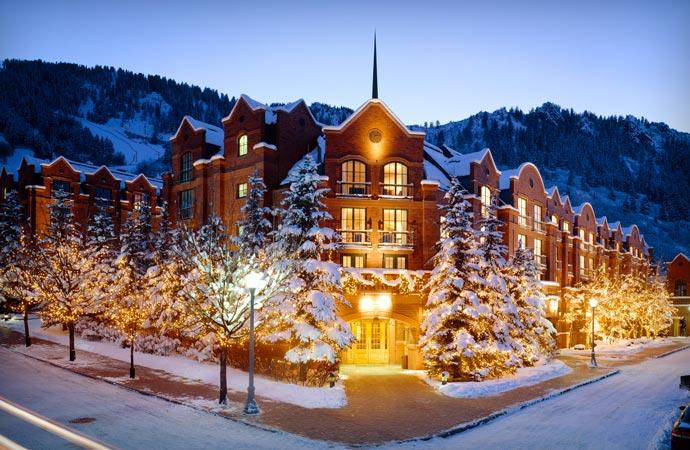 St Regis Aspen Resort