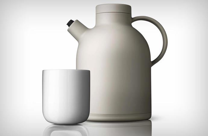 Thermo Kettle Jug