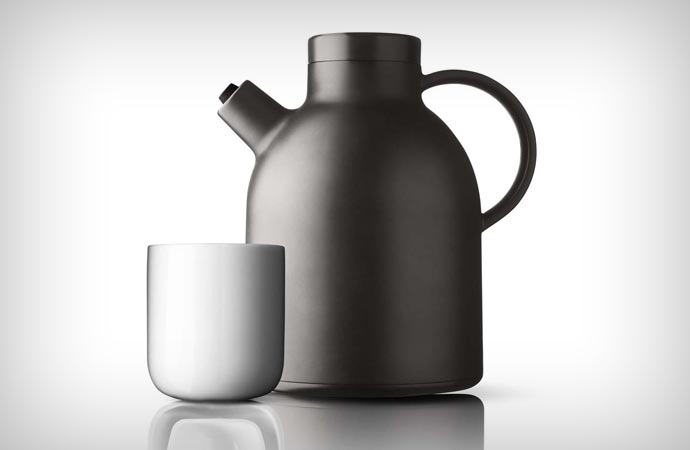 Thermo Kettle by Menu