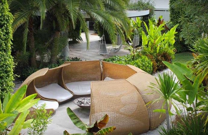 The Standard Spa Hotel in Miami Beach