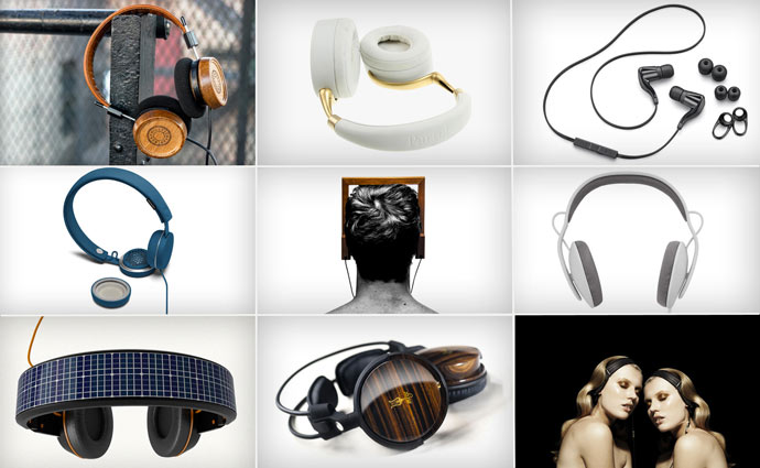 Top Best Headphones