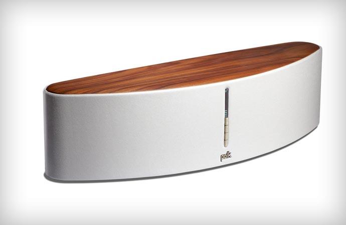 Woodburne Wireless Speaker by Polk Audio