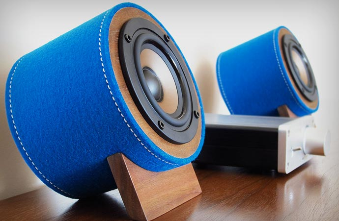 Yorkie SE Speakers