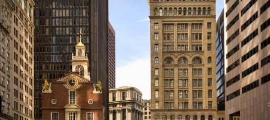 AMES HOTEL   BOSTON