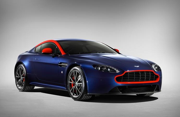 Aston Martin N430 Heritage