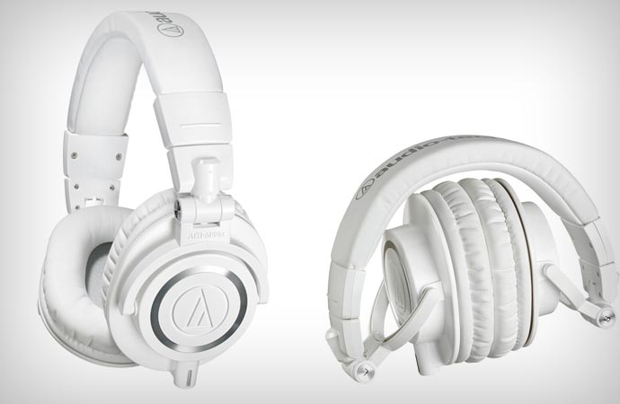 Audio-Technica  headphones