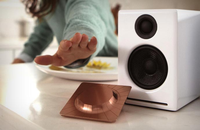 new-generation wireless speakers