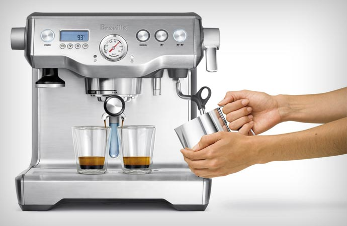 Espresso Machine by Breville