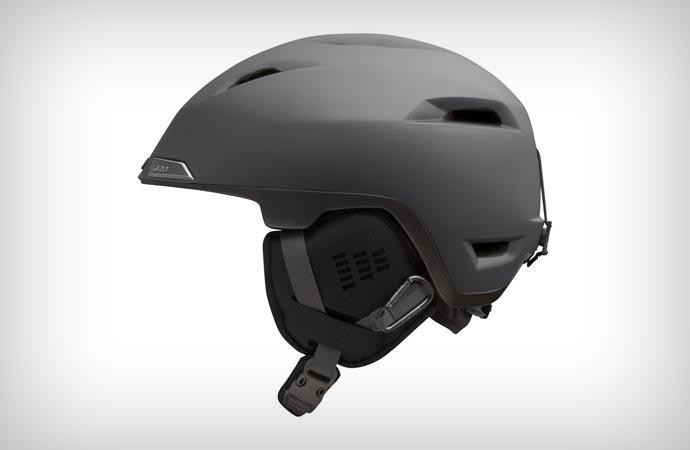 Edit Snow Helmet