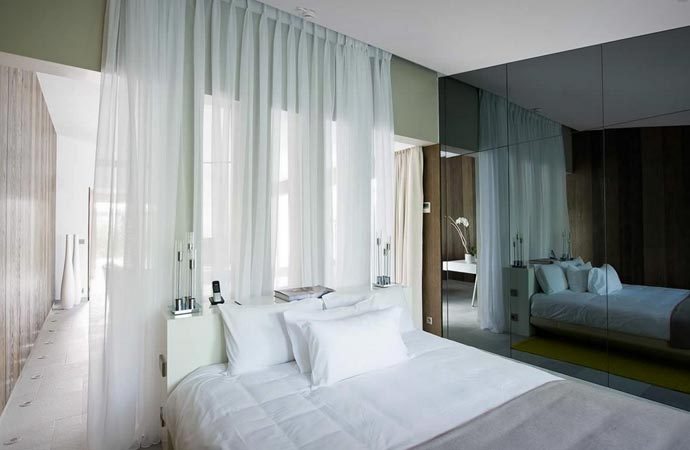 Room at Hotel Sezz