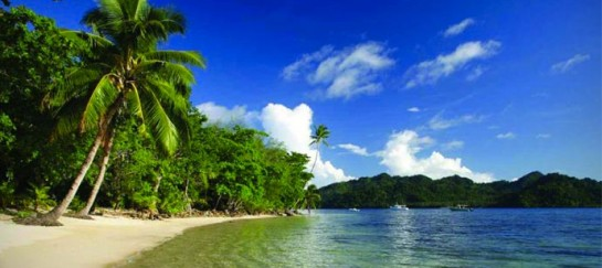 MATANGI PRIVATE ISLAND RESORT | FIJI
