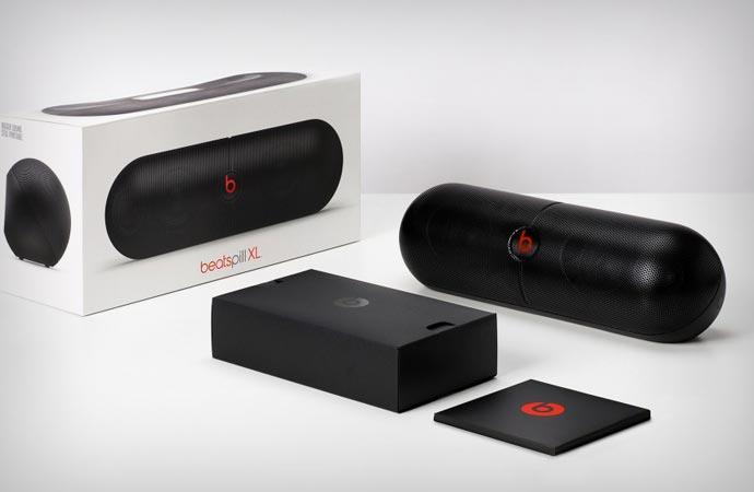 Pill XL portable speaker