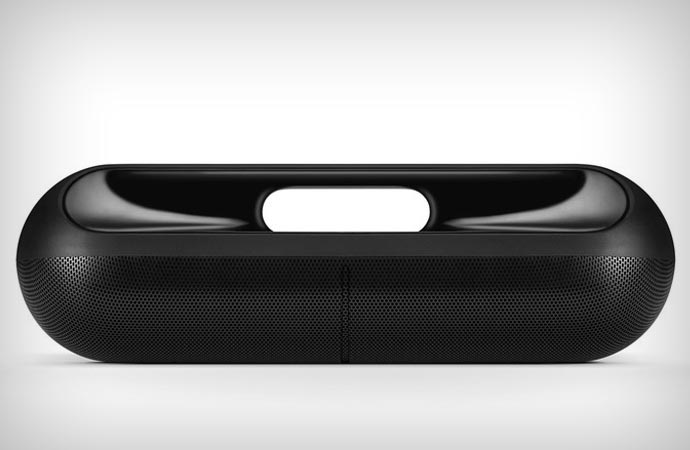 Portable speaker by Beats by Dre