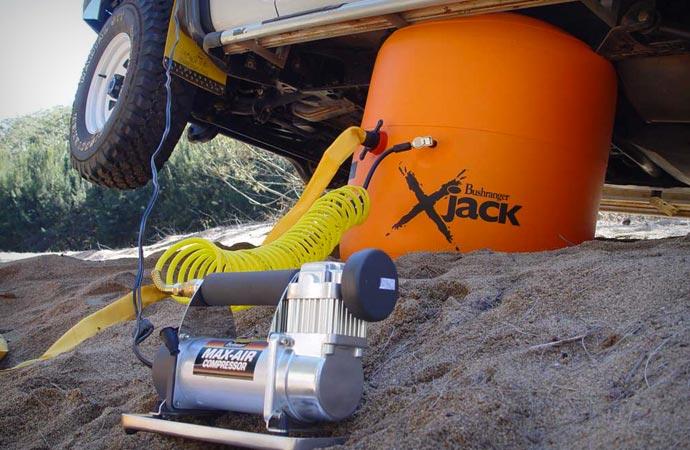 X-Jack Inflatable jack