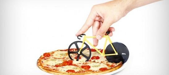 FIXIE PIZZA CUTTER