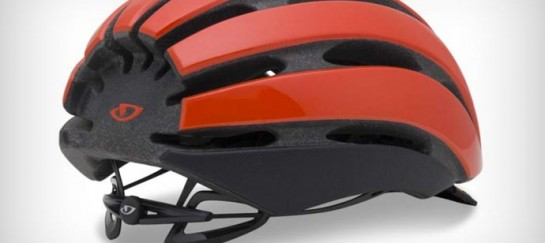 GIRO ASPECT ROAD HELMET