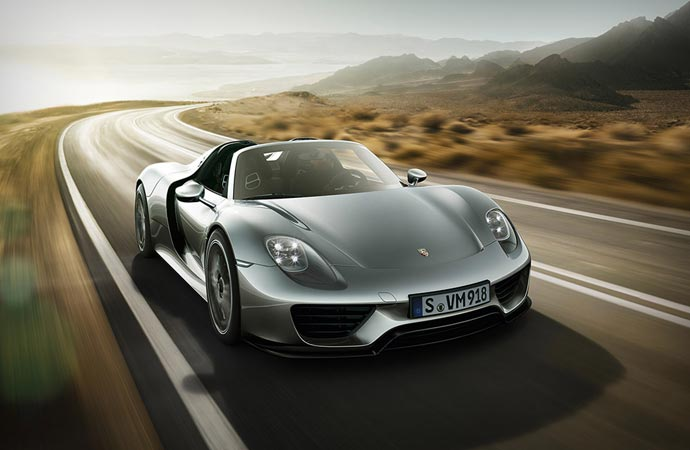 2015 porsche 918 spyder hybrid. Black Bedroom Furniture Sets. Home Design Ideas