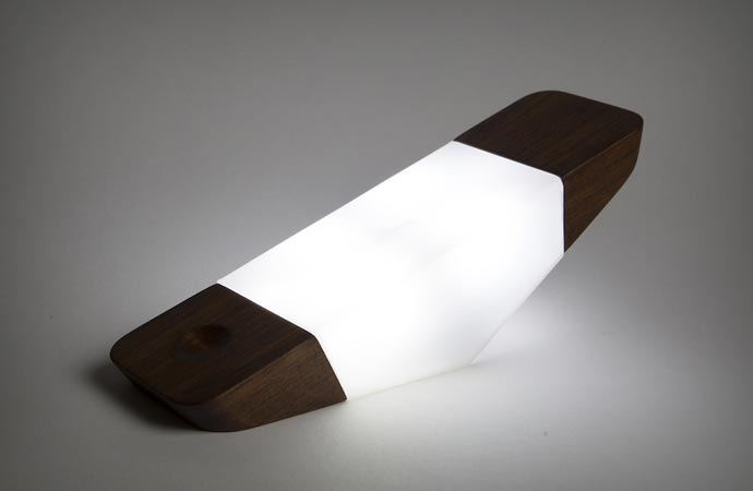 Prism nightlight