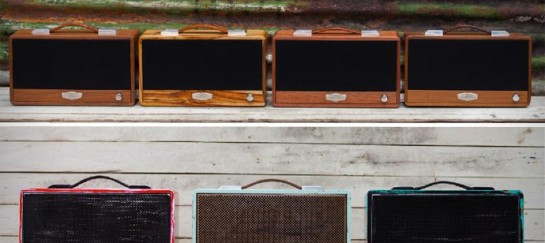TIMBRE BLUETOOTH SPEAKERS | BY BRUNS ACOUSTICS