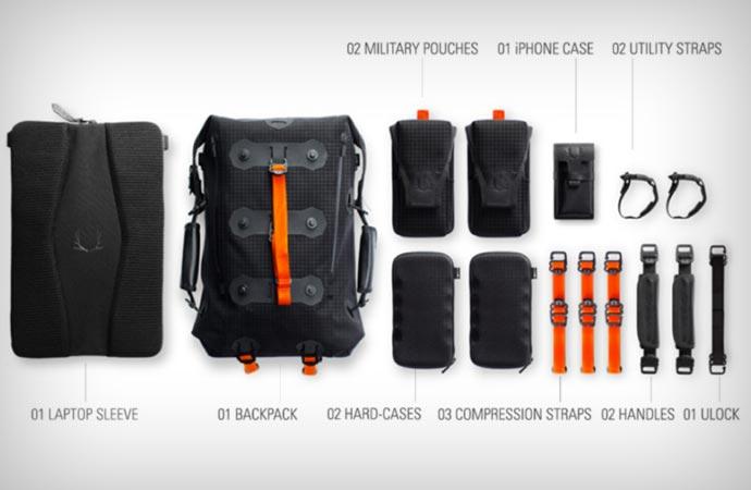 Ember Backpack