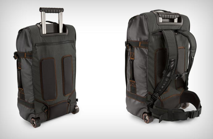 Aviator wheeled travel backpack from Timbuk2