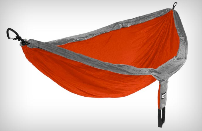 Doublenest hammock by Eagle Nest Outfitters