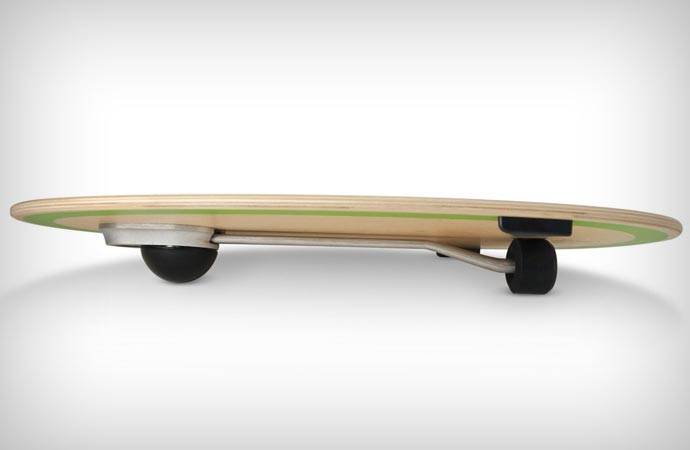 Balance board by Quirky