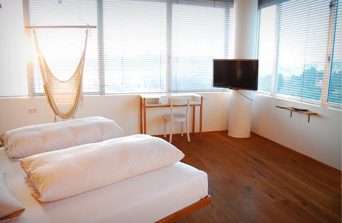 Room at Hotel Daniel